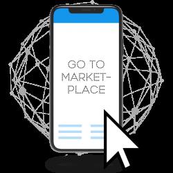 Marktplace Icon VERSION 2